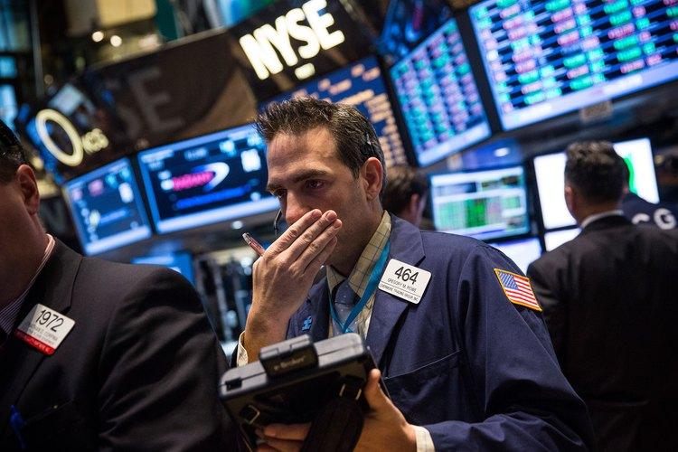 Las bolsas de valores de los EE.UU. son de las más seguidas a nivel mundial.
