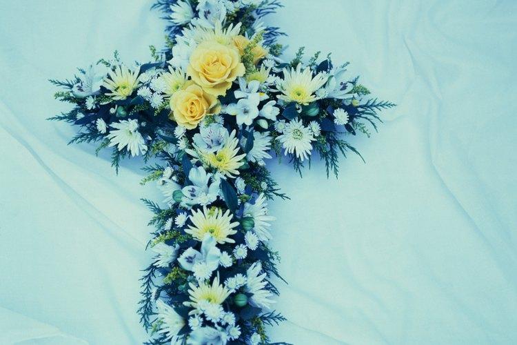 Existen muchas formas de honrar a un ser querido después de su muerte.