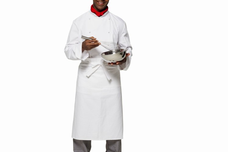 Deberes y responsabilidades de un supervisor de cocina  