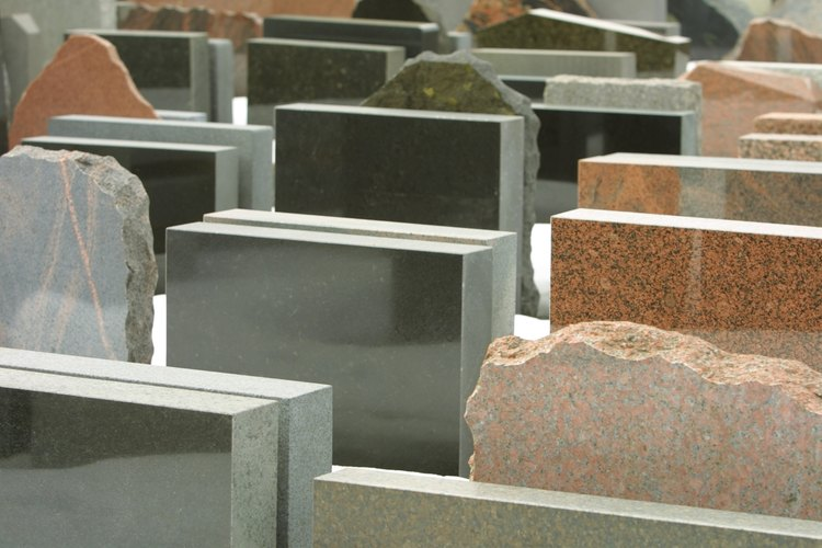 La magnetita es un mineral.
