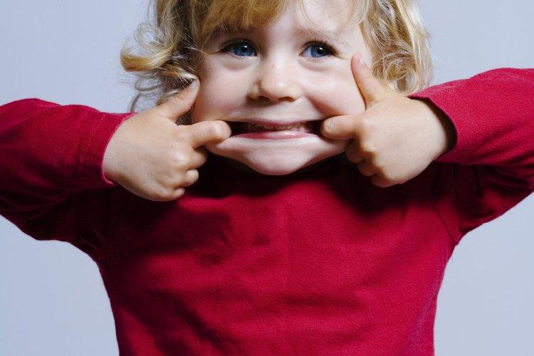 La aceptación de donde tu niño se encuentra a la larga puede prevenir problemas de conducta.