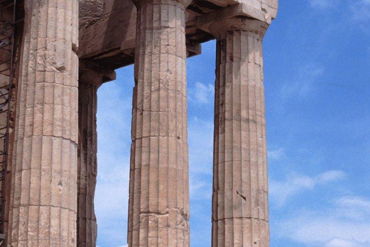 Grecia es un país conocido por sus contribuciones sociales, artísticas, políticas y científicas.