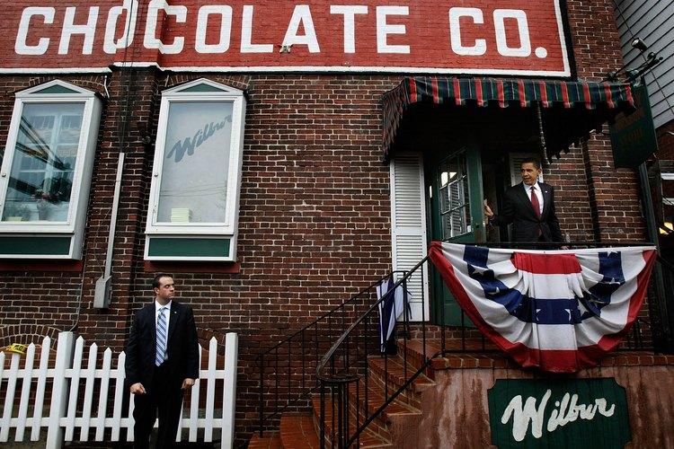 Las atracciones de Lititz son tan populares que hasta al presidente Obama le gusta visitarlo.