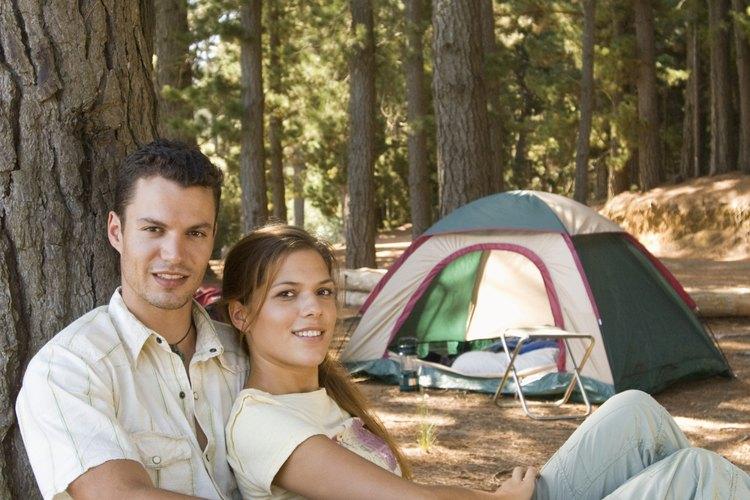 Si una pareja cumple con los requisitos específicos del estado de un matrimonio común, son considerados casados.
