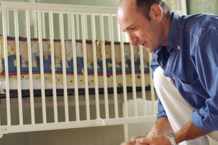 Las manchas de crema para pañales son un problema común para los padres que usan pañales de tela.