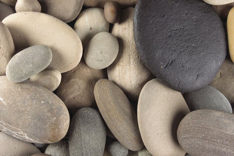 Hay otras piedras naturales, como Arkansas Washita que están hechas de una verdadera sílice de Arkansas.