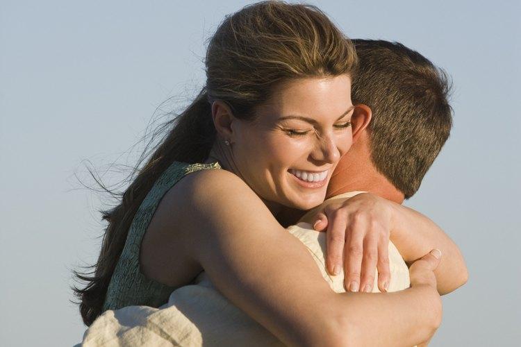 Tratarse uno al otro con respeto es la clave para un matrimonio feliz.