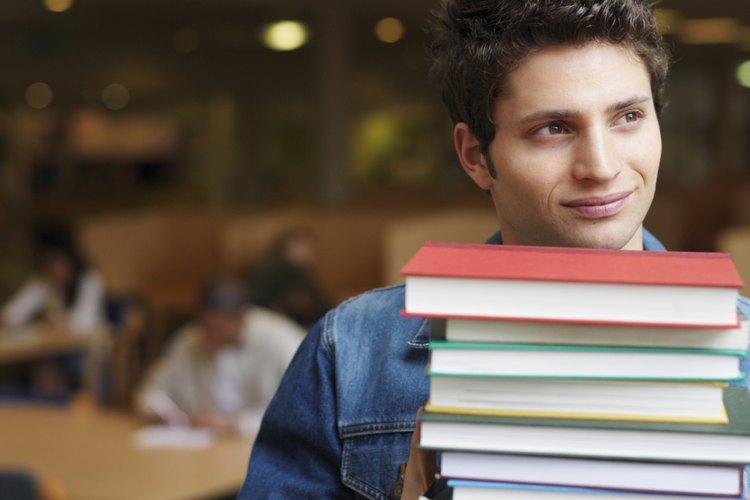 No es lo mismo ser un estudiante que ser un buen estudiante.