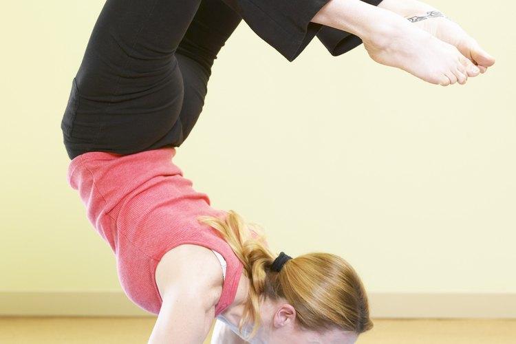 Pilates también puede ser un buen ejercicio para los niños.