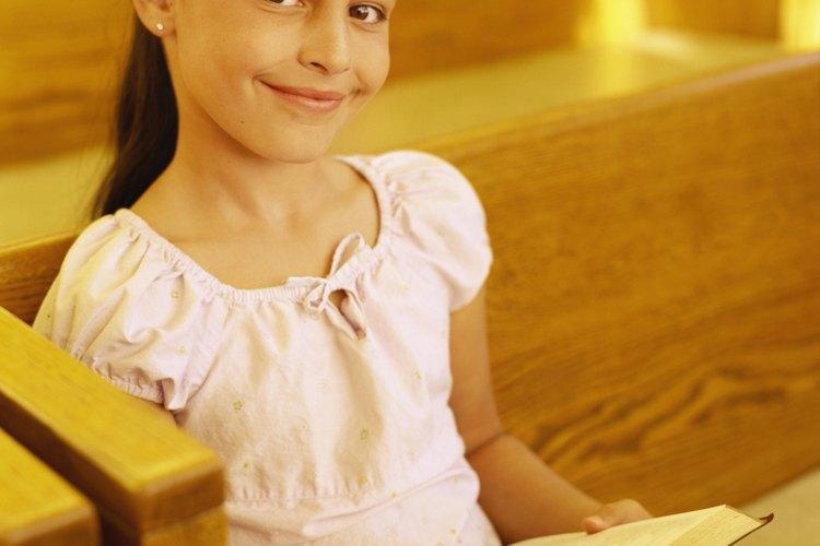 Ayuda a los preadolescentes a entender a Dios planificando actividades divertidas y significativas.