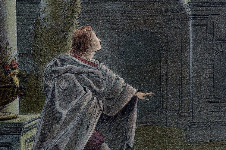 En Romeo y Julieta los personajes principales se rebelan contra las obligaciones sociales proscritas.