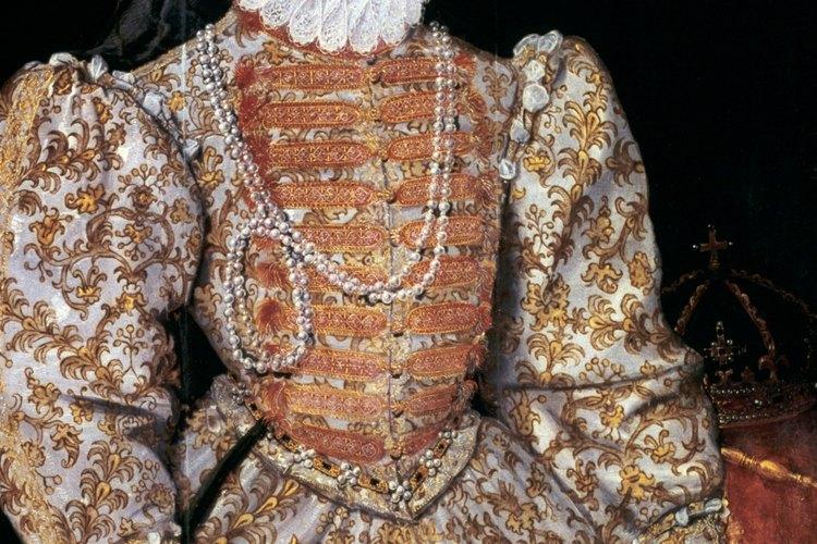 La reina Isabel I se ubica como la autoridad más importante de la época del Renacimiento Inglés.