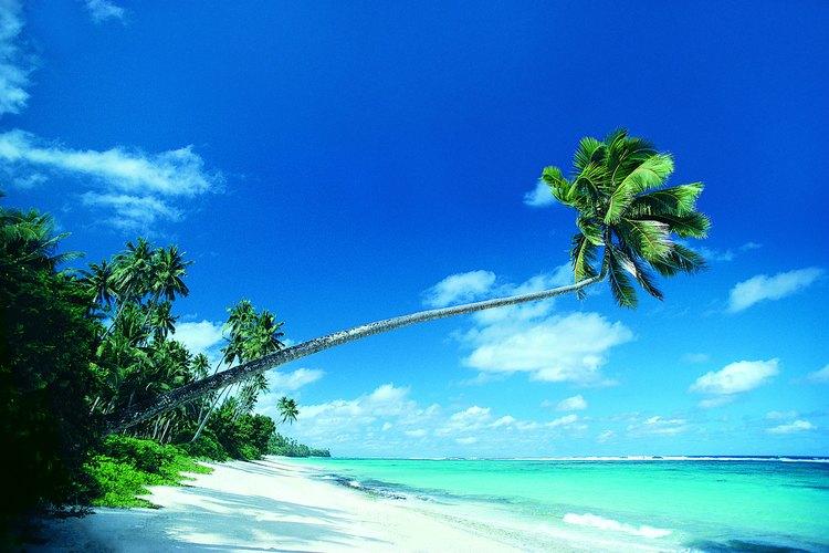 La Samoa Americana es un territorio no incorporado de Estados Unidos.