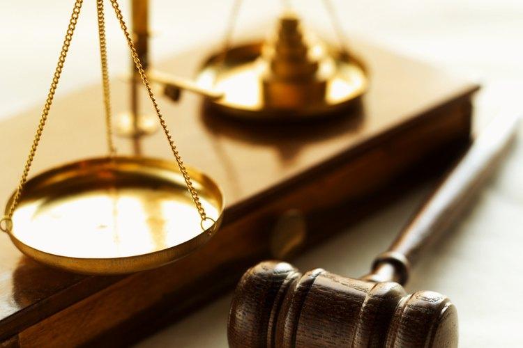 El objetivo del jurado en una acusación silenciosa es que el acusado no tiene derecho a presentar pruebas en su defensa.