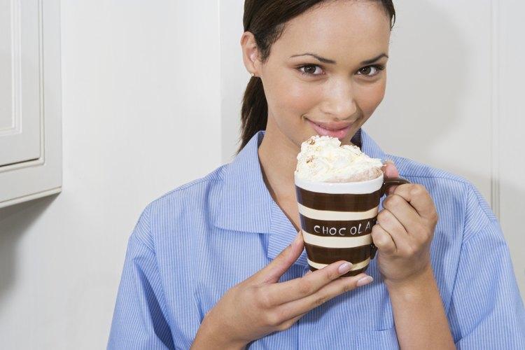 Haz tu bebida de café favorita gourmet y sin culpas.