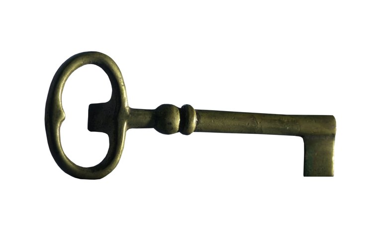 Las llaves tienen significados en distintas religiones.