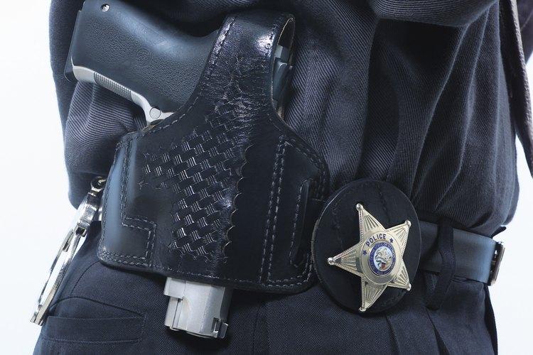 Hay ciertas preguntas que aparecen con frecuencia en los exámenes policiales de polígrafo.