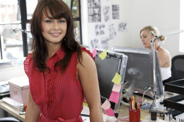 El objetivo de una descripción de puesto es que el empleado tenga claras sus funciones y cómo se mide el resultado de su trabajo.