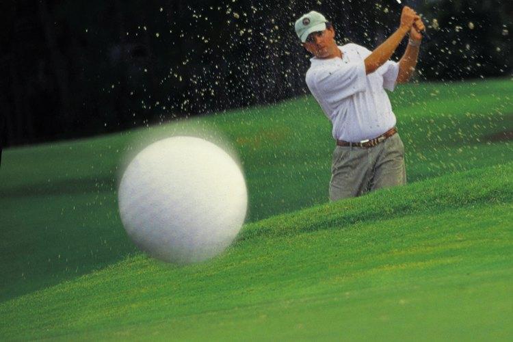 Shawnee State Park cuenta con un campo de golf de 18 hoyos.