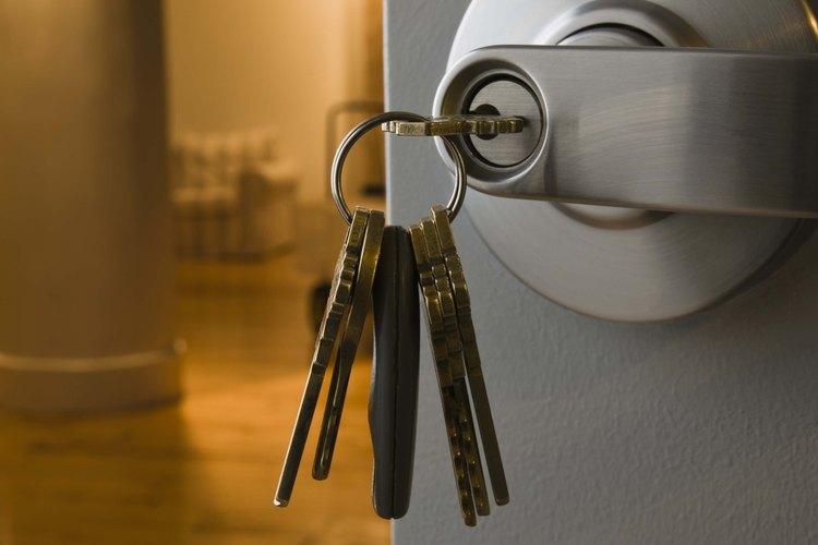 Imprimir una llave es una tarea factible, pero que requiere precisión.