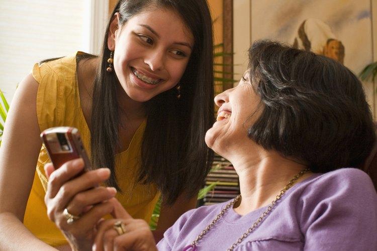 Los años preadolescentes son el momento para conectarte con tu hija.