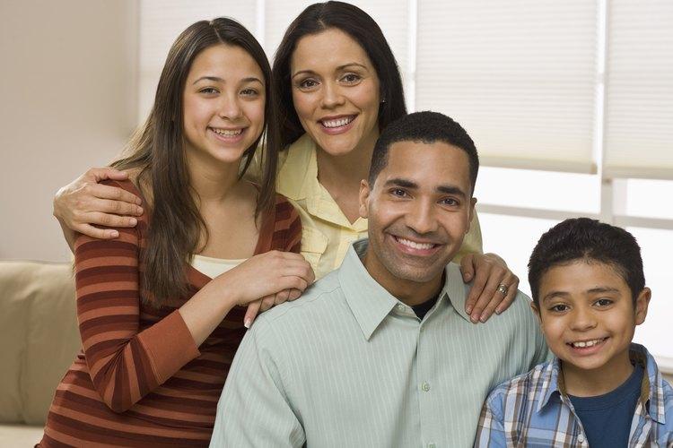 Tu familia puede crear reglas para comportamientos deseados.