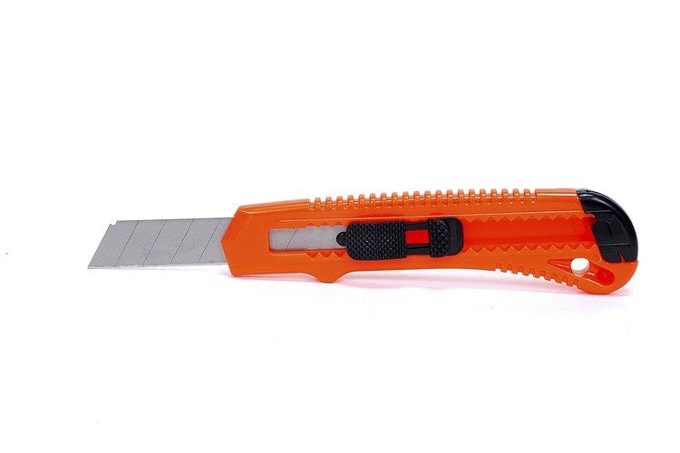 Cuchillo de uso general.