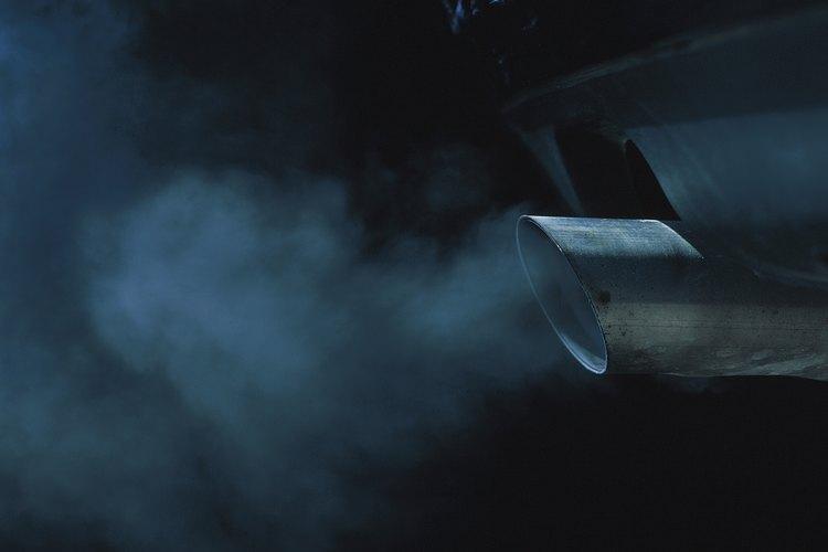 El combustible produce un menor número de contaminantes del aire.