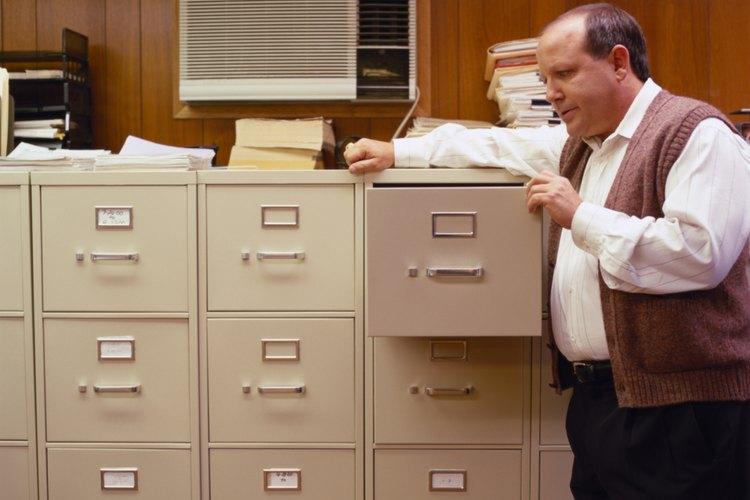 Revisa estas sugerencias, pues seguramente, lo último que quieres es tener un ejército de archiveros en tu casa.