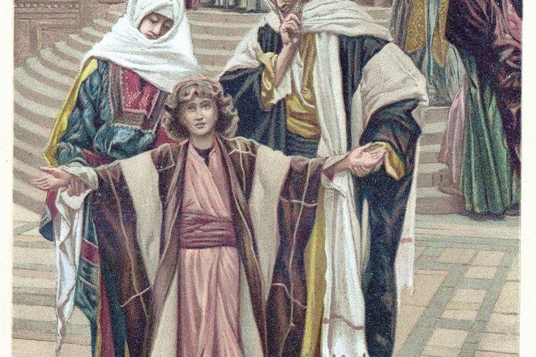 Desafía a los niños a imitar el amor de Jesús por pasar tiempo en la presencia de Dios.