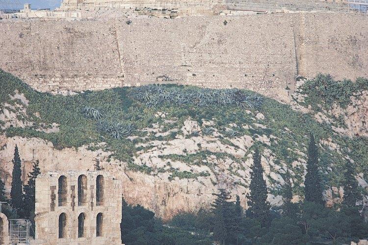 No fue sino hasta 510 a. C. que llegó la democracia la la ciudad-estado de Atenas.