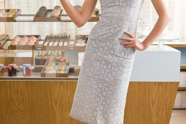 Tendrás un estilo de altura cuando aprendas a adquirir vestidos para tu tipo de cuerpo.