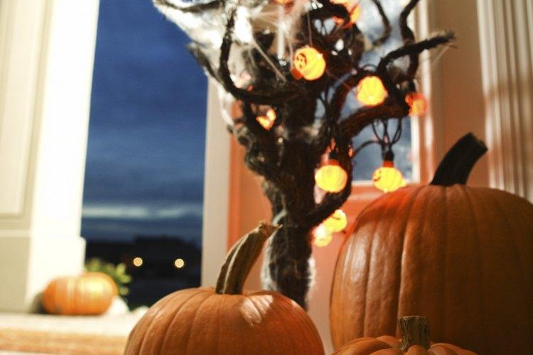 Muchas leyendas urbanas de terror frecuentemente toman lugar en la temporada de Halloween.