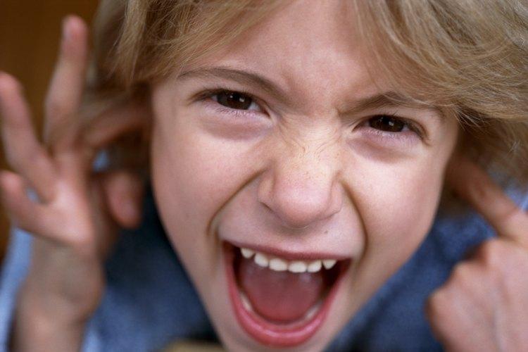 Los niños superdotados acostumbran a tener comportamientos que parecen inmaduros hasta que no se examina más detenidamente.