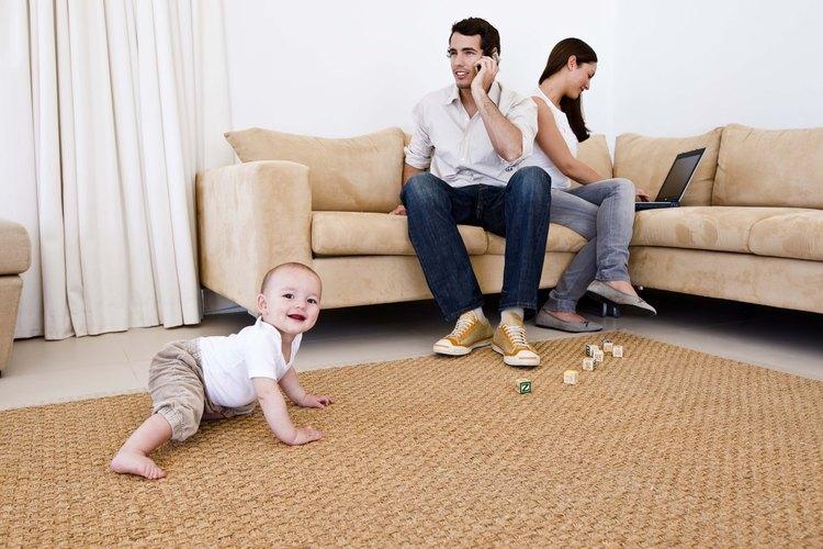 Mantén tu alfombra limpia y saludable para toda la familia.