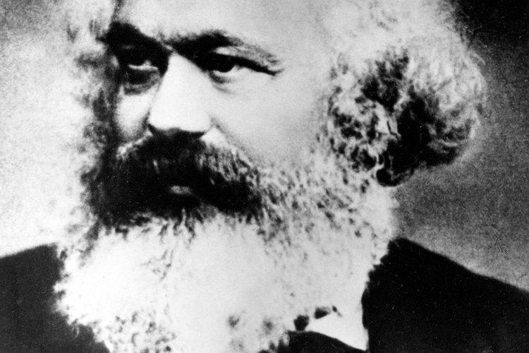 El filósofo alemán Karl Marx es considerado como el padre del concepto de socialismo.