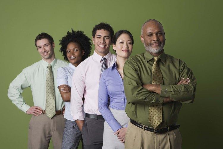 Los negocios pequeños deben ofrecer recompensas más allá de la paga.