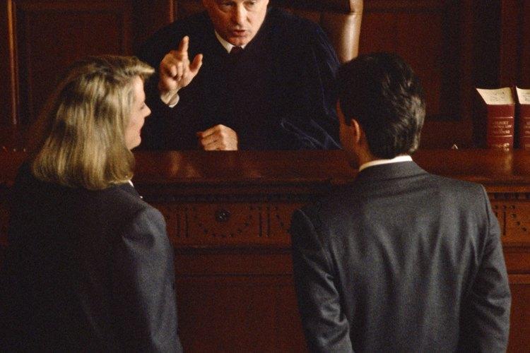 """El 12 de julio se celebra el """"Día del abogado""""."""