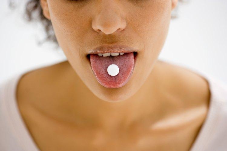 Los estudios muestran que el consumo de drogas se correlaciona con la conducta desviada.