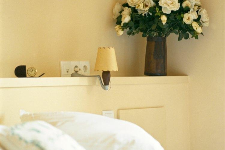 Es muy sencillo limpiar las almohadas de espuma viscoelástica.