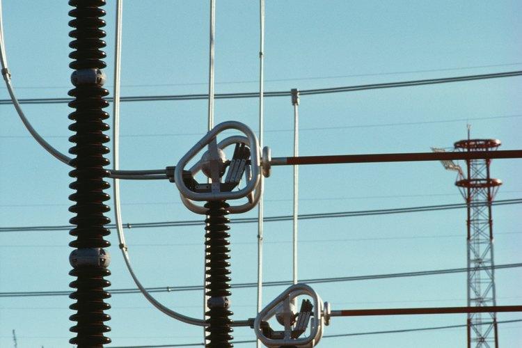 Los factores de potencia reflejan la eficiencia de las cargas eléctricas.