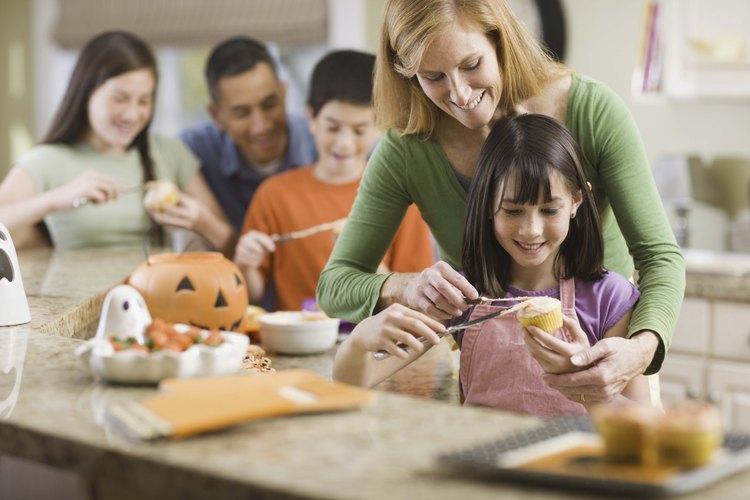 La mayoría de los cristianos cree que está bien celebrar Halloween.