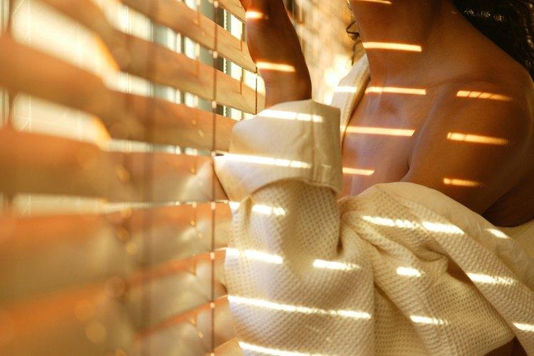 Las persianas enrollables eléctricas tienen sus ventajas.