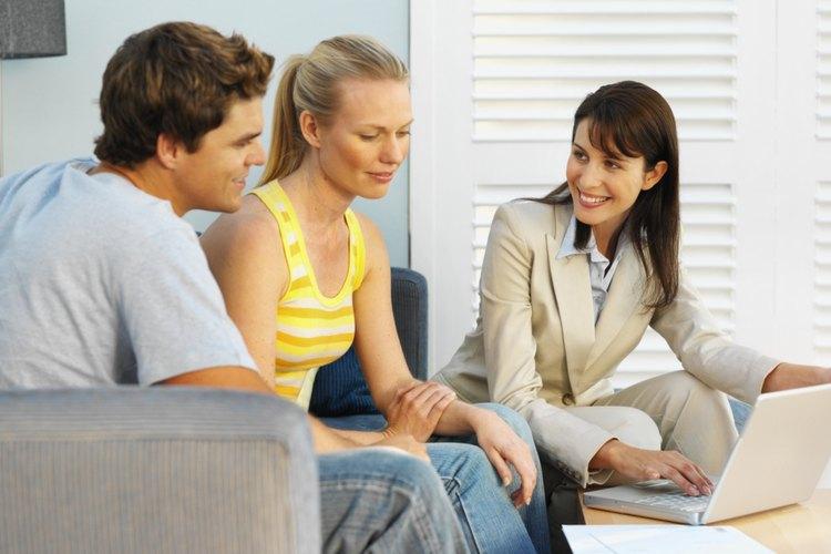 El agente de bienes raíces puede llevarse de comisión entre un 3 y un 15 por ciento.