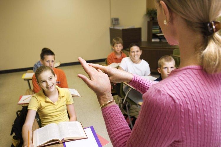 Las investigaciones muestran un mejor aprendizaje cuando se combinan las interacciones comunicativas con un enfoque de ALM.