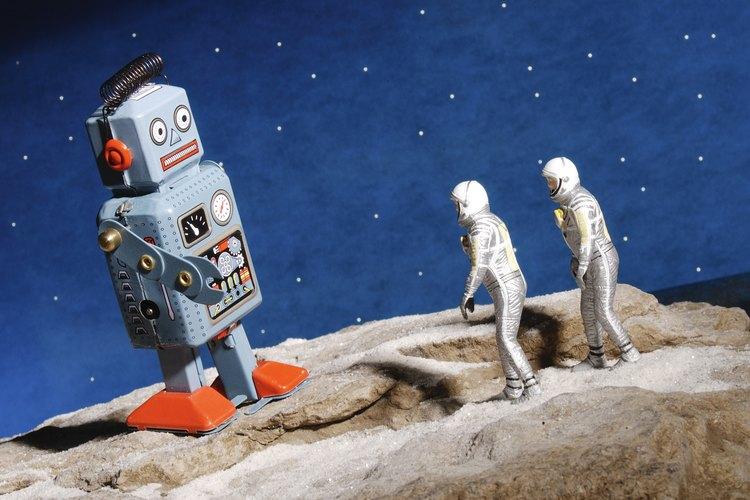 Deja que los niños experimenten lo que se siente no tener peso en el espacio en el Space Center.