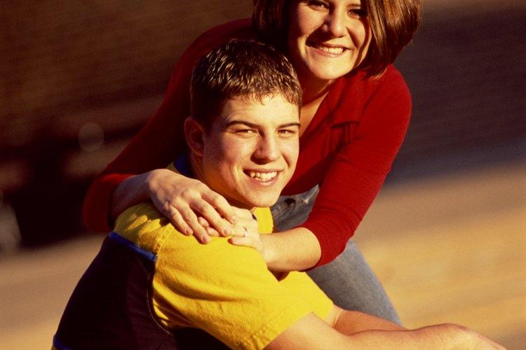 El primer amor puede ser abrumador, sorprendente y aplastante cuando no funciona.