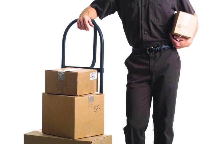 Cuando es frecuente el trato con cliente, al ayudante de chofer se le puede requerir que esté bien presentado.