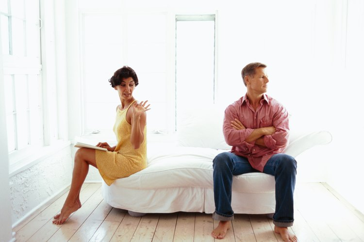 Ninguno de los dos cónyuges puede volver a casarse sin el divorcio.