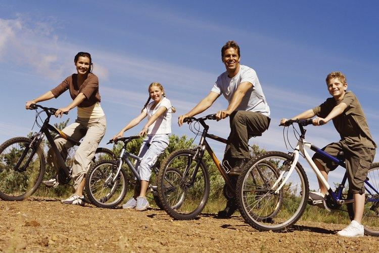 St. Joseph tiene una gran cantidad de actividades para chicos, desde museos o paseos en bicicleta.